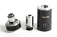 ΑΤΜΟΠΟΙΗΤΉΣ - JOYETECH eGo ONE CT Sub Ohm & TC Atomizer ( Stainless )  εικόνα 4