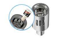 ΑΤΜΟΠΟΙΗΤΉΣ - JOYETECH eGo ONE CT Sub Ohm & TC Atomizer ( Stainless )  εικόνα 6