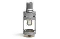 ΑΤΜΟΠΟΙΗΤΉΣ - JOYETECH CUBIS Cupped TC Clearomizer ( Cyan ) εικόνα 4