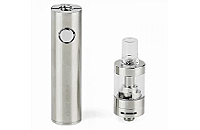 KIT - Eleaf iJust Start Plus Sub Ohm Starter Kit ( Silver ) εικόνα 4