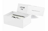 KIT - Eleaf iJust Start Plus Sub Ohm Starter Kit ( Silver ) εικόνα 3