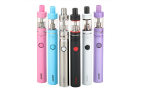 KIT - Kanger SUBVOD Sub Ohm Starter Kit ( Black ) εικόνα 1