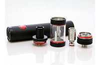 KIT - Kanger SUBVOD Sub Ohm Starter Kit ( Black ) εικόνα 2