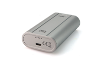 KIT - Eleaf iStick 100W TC Box Mod ( Silver ) εικόνα 5