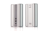 KIT - Eleaf iStick 100W TC Box Mod ( Silver ) εικόνα 2