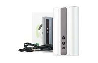 KIT - Eleaf iStick 100W TC Box Mod ( White ) εικόνα 1