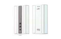 KIT - Eleaf iStick 100W TC Box Mod ( White ) εικόνα 2