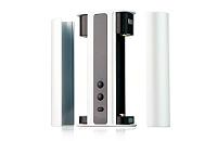 KIT - Eleaf iStick 100W TC Box Mod ( White ) εικόνα 3