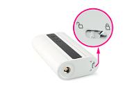 KIT - Eleaf iStick 100W TC Box Mod ( White ) εικόνα 4