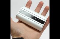 KIT - Eleaf iStick 100W TC Box Mod ( White ) εικόνα 7