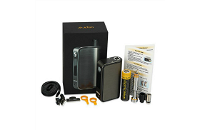 KIT - Aspire PLATO All-In-One Mod Kit ( Black ) εικόνα 1