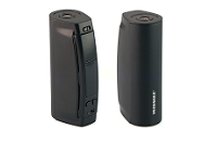 KIT - Wismec PRESA 100W TC Box Mod ( Black ) εικόνα 2