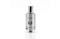ΑΤΜΟΠΟΙΗΤΉΣ - JOYETECH eGo ONE 1.8ml TC Capable Sub Ohm Atomizer ( Silver ) εικόνα 1