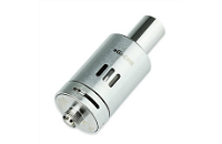 ΑΤΜΟΠΟΙΗΤΉΣ - JOYETECH eGo ONE 1.8ml TC Capable Sub Ohm Atomizer ( Silver ) εικόνα 2