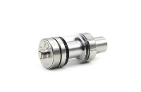 ΑΤΜΟΠΟΙΗΤΉΣ - Eleaf Melo 3 Mini Sub Ohm Atomizer ( Stainless ) εικόνα 3