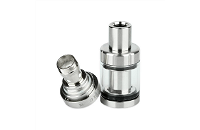 ΑΤΜΟΠΟΙΗΤΉΣ - Eleaf Melo 3 Mini Sub Ohm Atomizer ( Stainless ) εικόνα 4