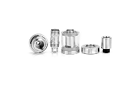 ΑΤΜΟΠΟΙΗΤΉΣ - Eleaf Melo 3 Mini Sub Ohm Atomizer ( Stainless ) εικόνα 5