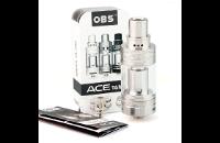 ΑΤΜΟΠΟΙΗΤΉΣ - OBS Ace Ceramic Coil Sub Ohm Tank Atomizer ( Stainless ) εικόνα 1
