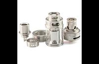 ΑΤΜΟΠΟΙΗΤΉΣ - OBS Ace Ceramic Coil Sub Ohm Tank Atomizer ( Stainless ) εικόνα 5