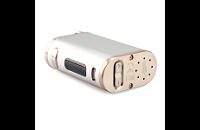 ΜΠΑΤΑΡΙΑ - Eleaf iStick Pico 75W TC Box Mod ( Silver ) εικόνα 5