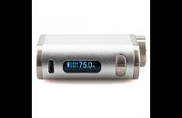 ΜΠΑΤΑΡΙΑ - Eleaf iStick Pico 75W TC Box Mod ( Silver ) εικόνα 3