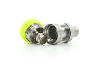 KIT - Eleaf iJust 2 Mini Sub Ohm Kit ( Stainless ) εικόνα 5