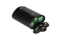 KIT - Eleaf iStick 200W TC Box Mod ( Black ) εικόνα 5