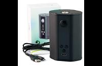 KIT - Eleaf iStick 200W TC Box Mod ( Black ) εικόνα 1
