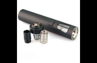 KIT - Joyetech eGo AIO D19 Full Kit ( Black & Grey ) εικόνα 5