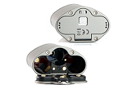 KIT - Eleaf iStick 200W TC Box Mod ( Grey ) εικόνα 5