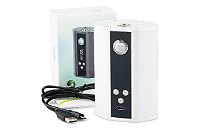 KIT - Eleaf iStick 200W TC Box Mod ( White ) εικόνα 1