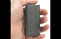 KIT - Joyetech eVic VTC Mini Sub Ohm 60W Express Kit ( Grey ) εικόνα 6
