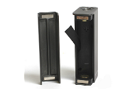 KIT - Joyetech eVic VTC Mini Sub Ohm 60W Express Kit ( Grey ) εικόνα 5