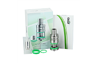 ΑΤΜΟΠΟΙΗΤΉΣ - Eleaf Lyche Cupped Atomizer with RBA Head ( Stainless ) εικόνα 1