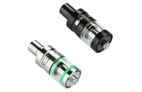 ΑΤΜΟΠΟΙΗΤΉΣ - Eleaf Lyche Cupped Atomizer with RBA Head ( Stainless ) εικόνα 2