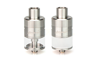 ΑΤΜΟΠΟΙΗΤΉΣ - GEEK VAPE Avocado 24mm RDTA Rebuildable Dripping Tank Atomizer ( Stainless ) εικόνα 4