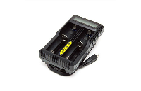 ΦΟΡΤΙΣΤΗΣ - Nitecore UM20 External Battery Charger εικόνα 2
