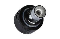 ΑΤΜΟΠΟΙΗΤΉΣ - VISION / VAPROS KinTa Ceramic Coil Atomizer with RBA Kit ( Black ) εικόνα 6