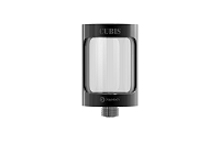 ΑΤΜΟΠΟΙΗΤΉΣ - JOYETECH CUBIS Replacement Glass Tank ( Black ) εικόνα 1