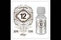 D.I.Y. - 100ml PINK FURY Neutral Base (30% PG, 70% VG, 12mg/ml Nicotine) εικόνα 1