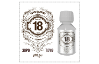 D.I.Y. - 100ml PINK FURY Neutral Base (30% PG, 70% VG, 18mg/ml Nicotine) εικόνα 1