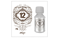 D.I.Y. - 100ml PINK FURY Neutral Base (100% PG, 12mg/ml Nicotine) εικόνα 1