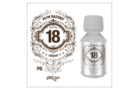 D.I.Y. - 100ml PINK FURY Neutral Base (100% PG, 18mg/ml Nicotine) εικόνα 1