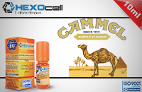 D.I.Y. - 10ml CAMMEL eLiquid Flavor by HEXOcell εικόνα 1