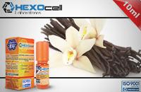 D.I.Y. - 10ml VANILLA MADAGASCAR eLiquid Flavor by HEXOcell εικόνα 1
