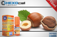 D.I.Y. - 10ml HAZELNUT eLiquid Flavor by HEXOcell εικόνα 1