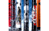KIT - VISION / VAPROS Nunchaku & V-Spot Full Kit ( Graffiti ) εικόνα 3