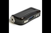 KIT - YiHi SX Mini Q Class 200W TC Box Mod ( Black ) εικόνα 3