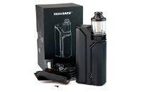 KIT - Wismec REULEAUX RX75 75W TC Mod ( Black ) εικόνα 1