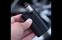 KIT - Wismec REULEAUX RX75 75W TC Mod ( Black ) εικόνα 2
